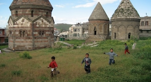 Centre-ville d'Erzurum
