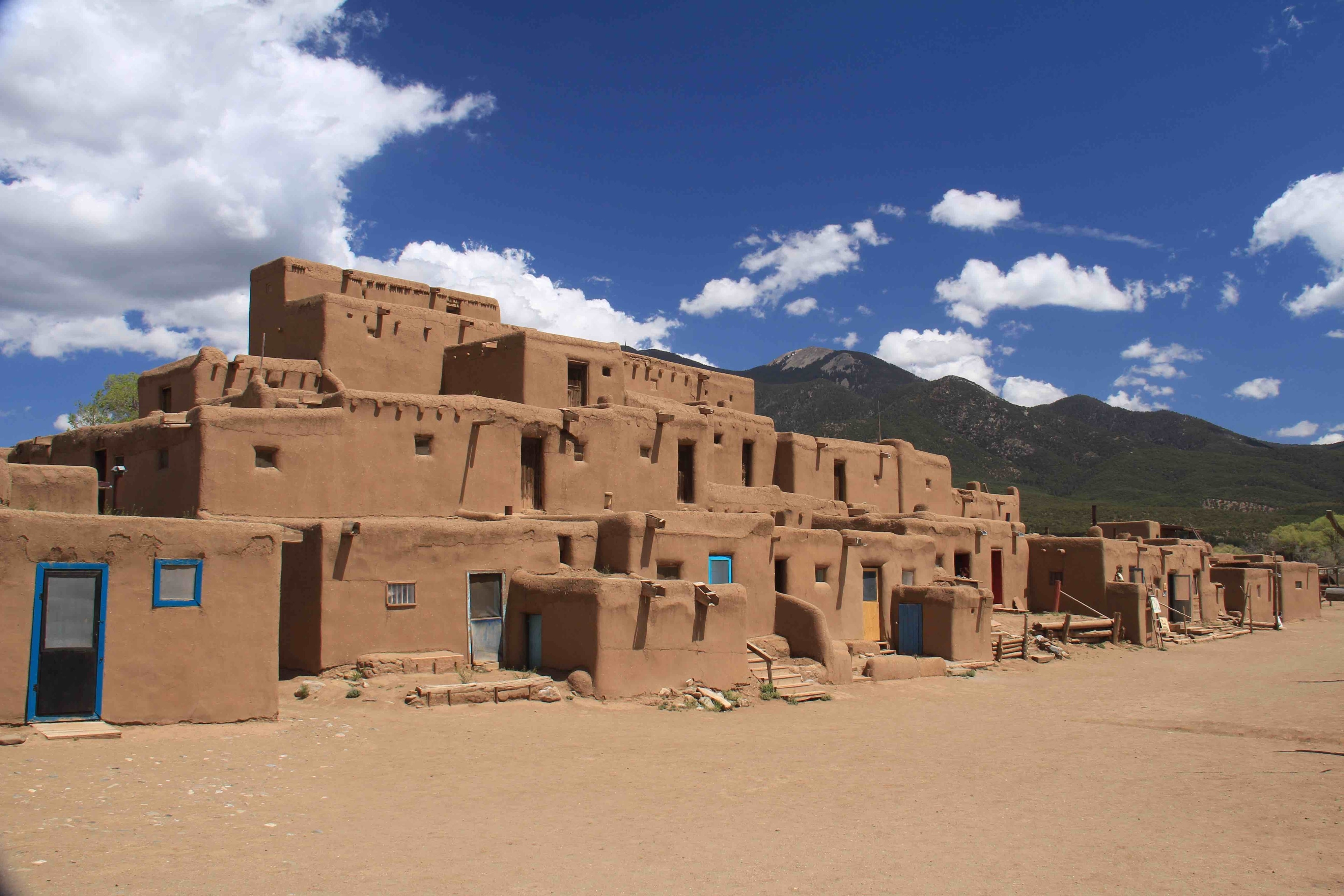 Taos, New Mexico, United States of America