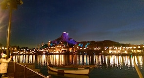 Tokyo DisneySea (atrakciju parks)