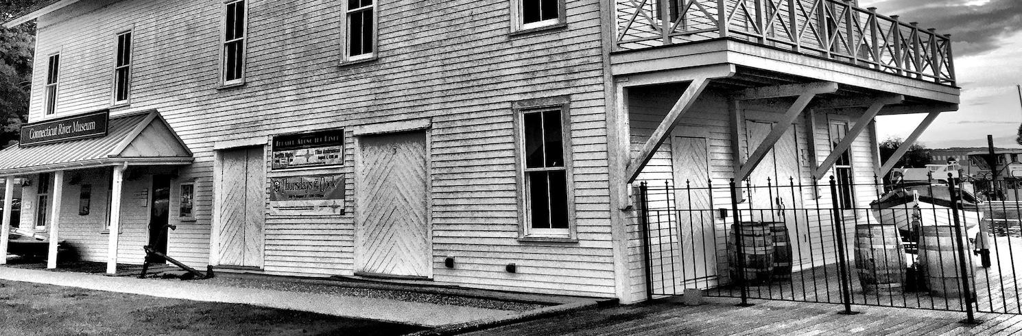 Essex Village, Connecticut, United States of America
