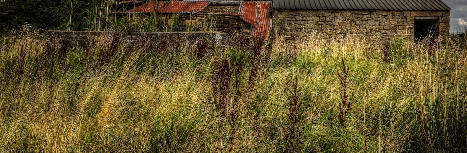 Litton Mill, United Kingdom