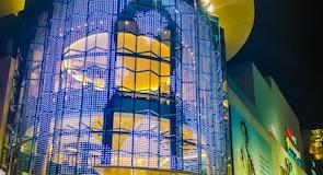 Centrum handlowe Siam Paragon