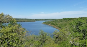 Parque Estadual do Lago de Mineral Wells