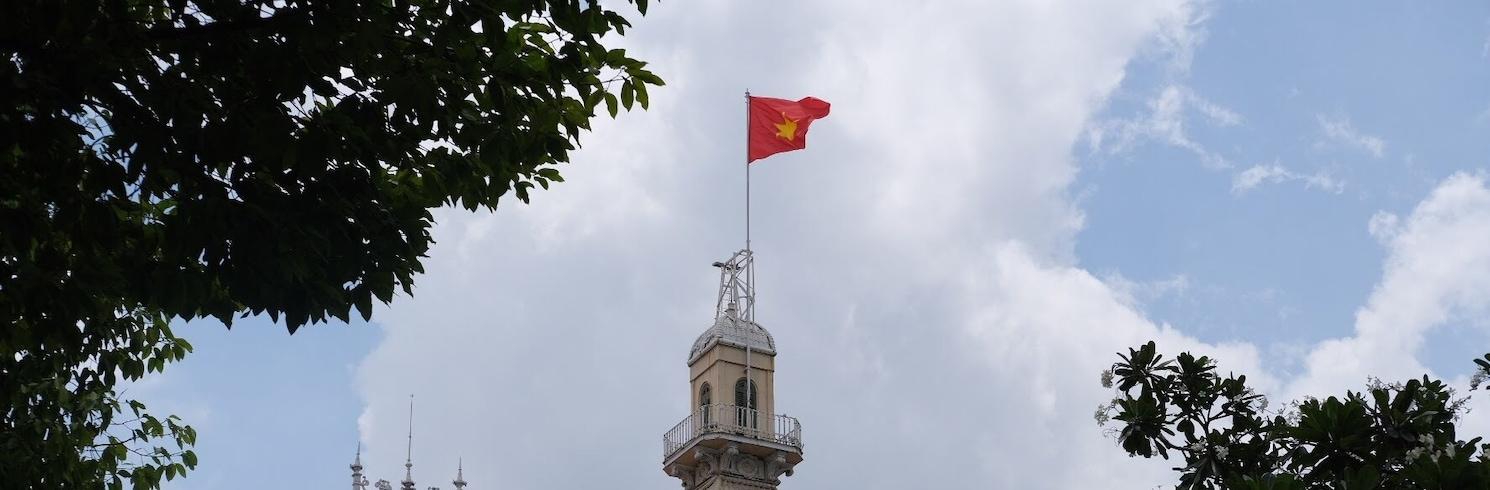 Phường 15, Vietnam