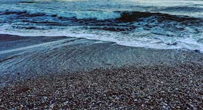 Ballycastle Plajı