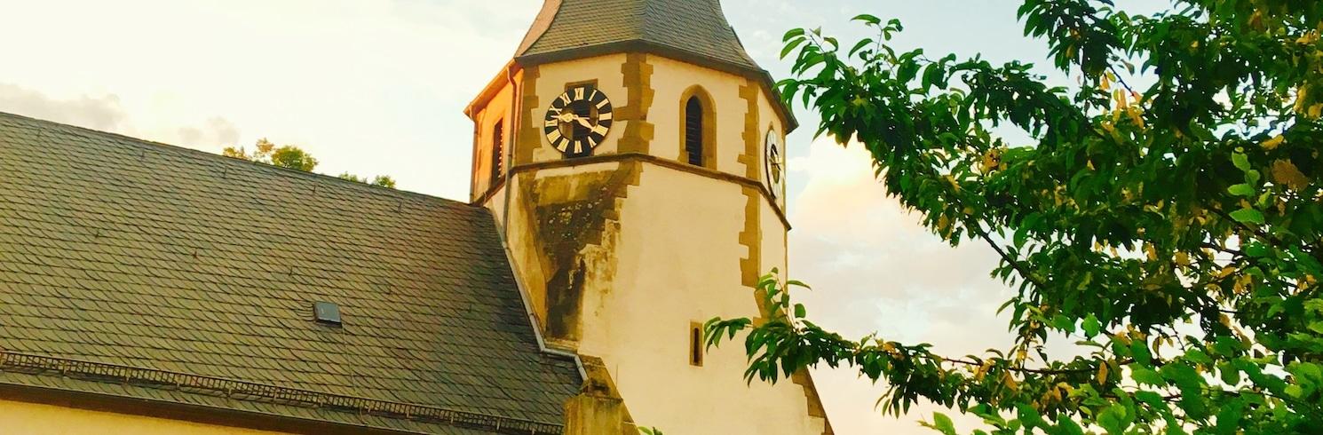 Neulingen, Vokietija