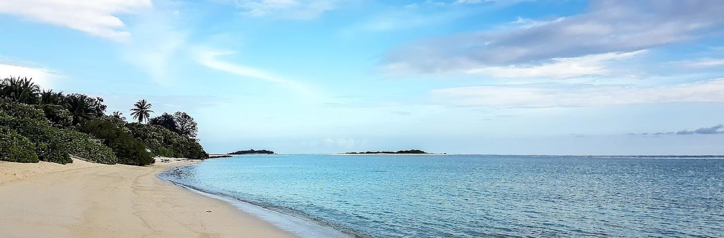 Mathiveri, Maldives