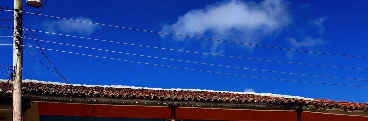 Manicaragua, Küba