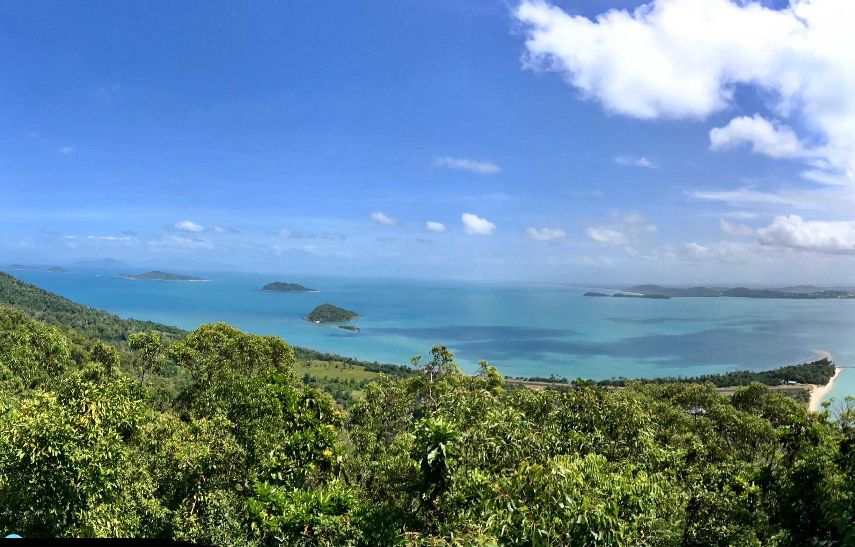 Dunk Island, Queensland, Australia