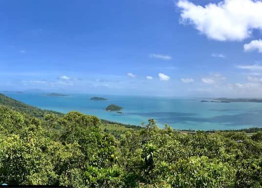 Dunk Island, Queensland, Australien