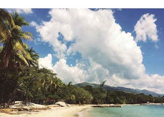 モンルイ, ハイチ