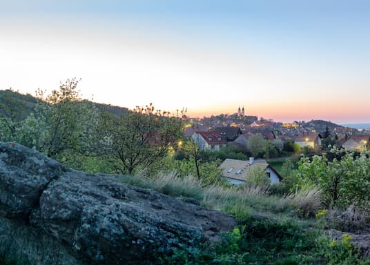 蒂哈尼, 匈牙利