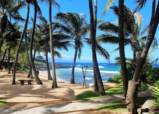 Paia, Hawaii, United States of America