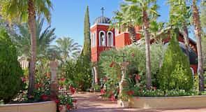 St. Anthony's Greek Orthodox Monastery