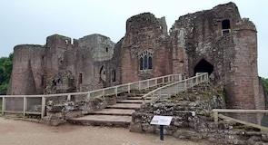 Kastil Goodrich