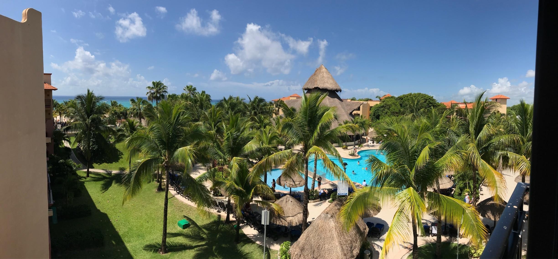 Playacar Fase II, Playa del Carmen, Quintana Roo, Mexico