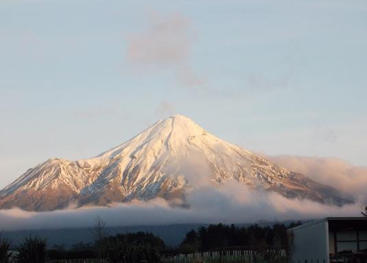 斯特福, 紐西蘭