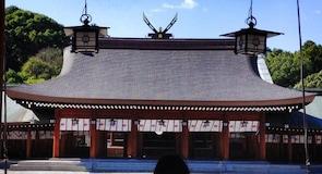 Sanctuaire Kashihara