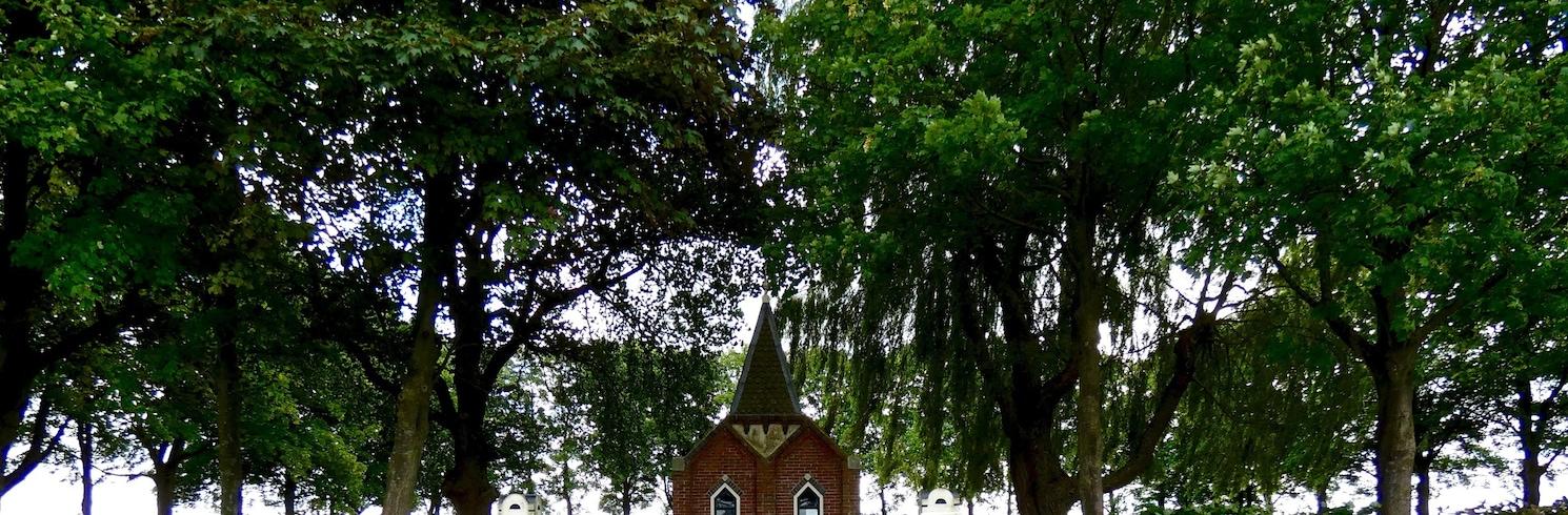 Huizinge, Nederland