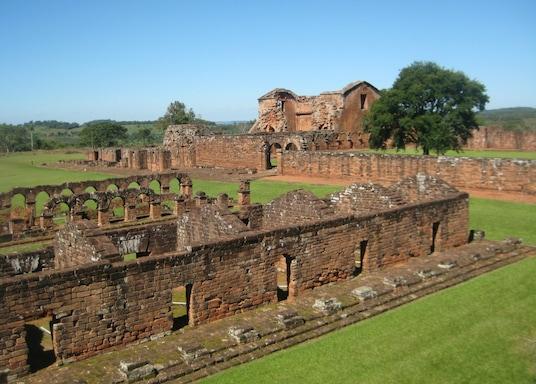 Trinidad, Paraguay