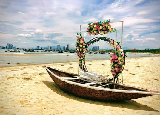 Thọ Quang, Vietnam