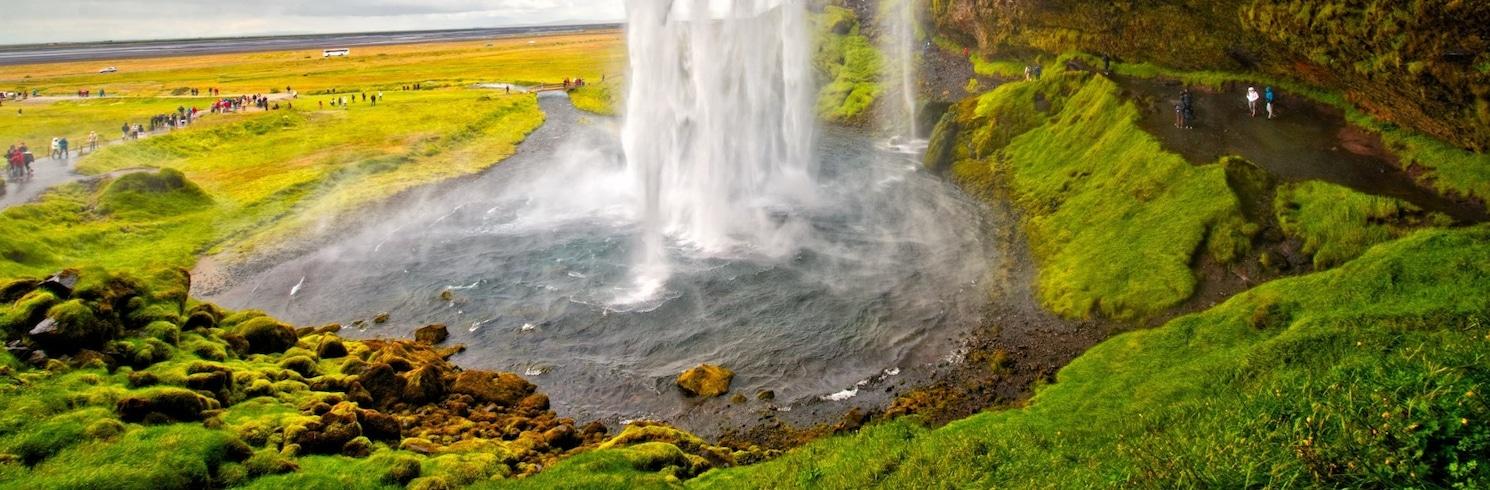 Stóridalur, Islanti