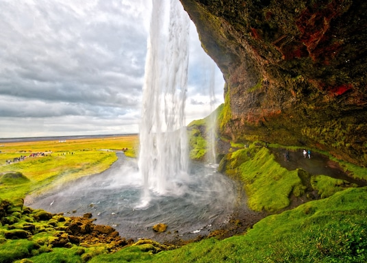 Storidalur, Iceland