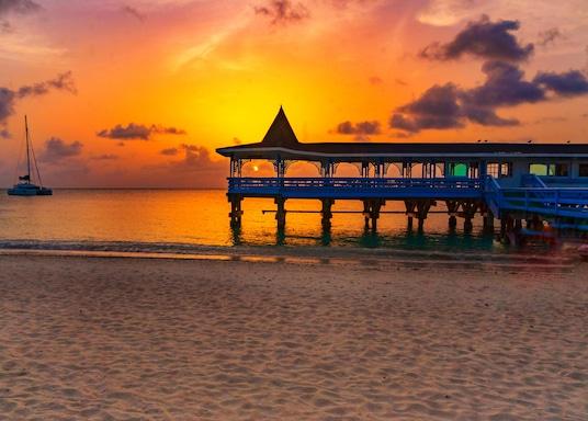 St. Johns, Antigua og Barbuda