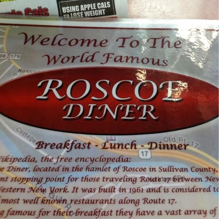 Roscoe, New York, USA