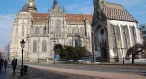 S:t Elisabeth-katedralen