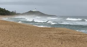 Pláž La Poza