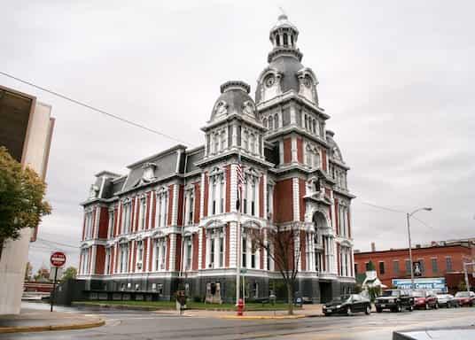 Van Wert, Ohio, United States of America