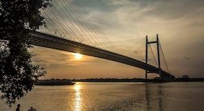 Cầu Vidyasagar Setu