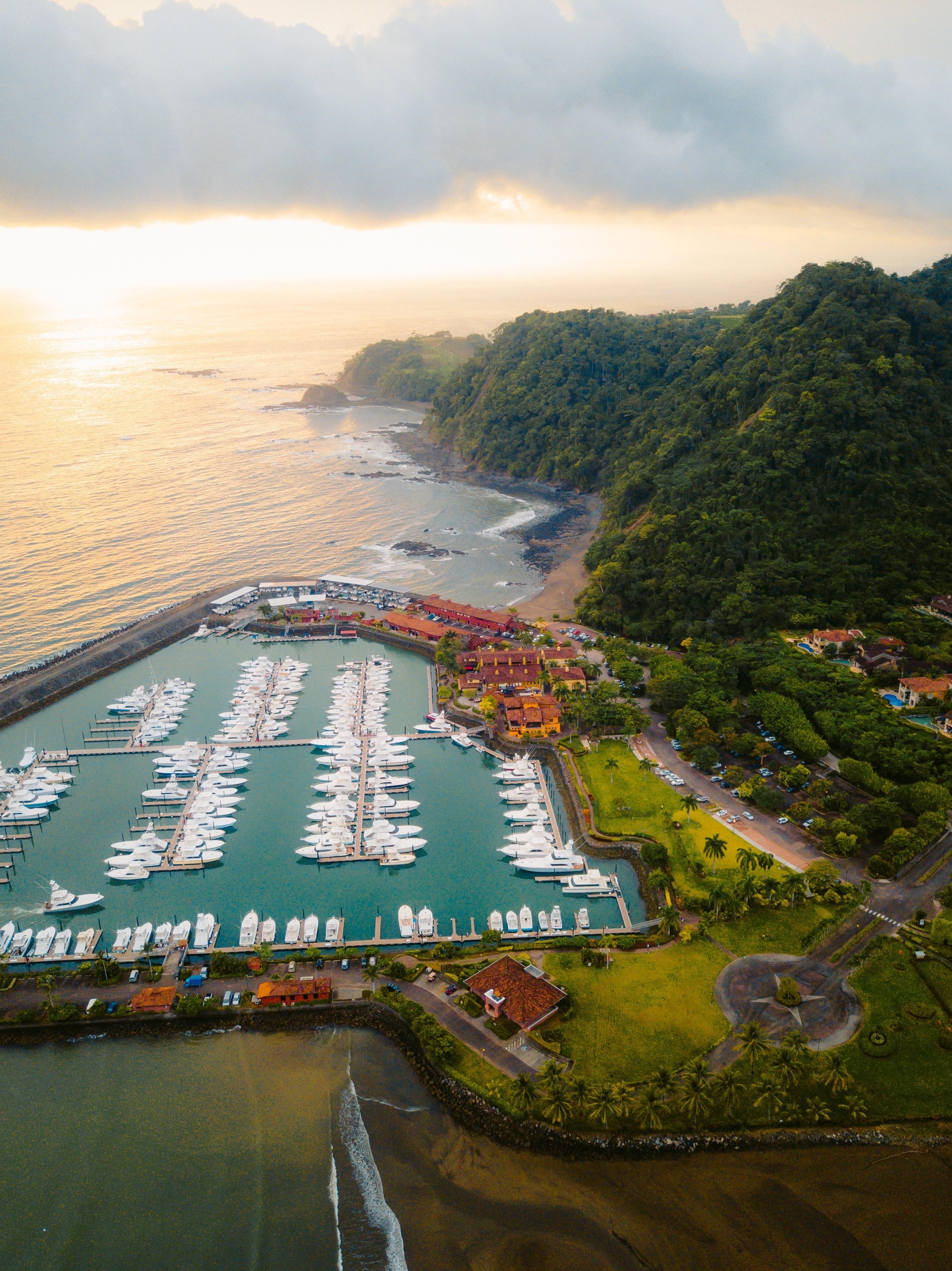 Proyecto Valle Escondido, Jaco, Puntarenas (province), Costa Rica