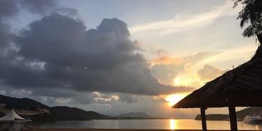 6 am in the morning Hong Kong wonderland