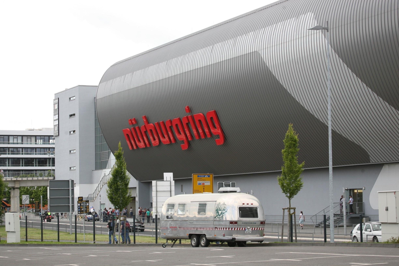 Nürburgring, Nürburg, Rheinland-Pfalz, Deutschland