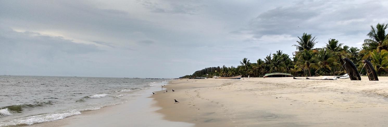 馬拉里克古蘭, 印度