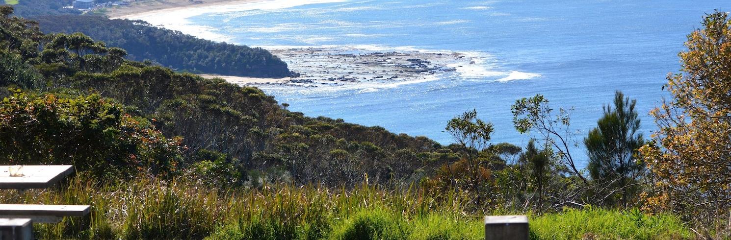 Forresters Beach, Naujasis Pietų Velsas, Australija