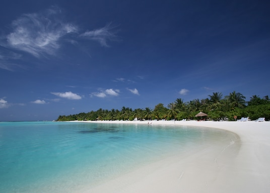 Furana Fushi, Malediven