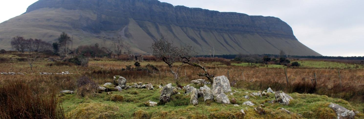 Mullaghnaneane, Irlanda