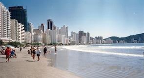 Strand Praia dos Ingleses
