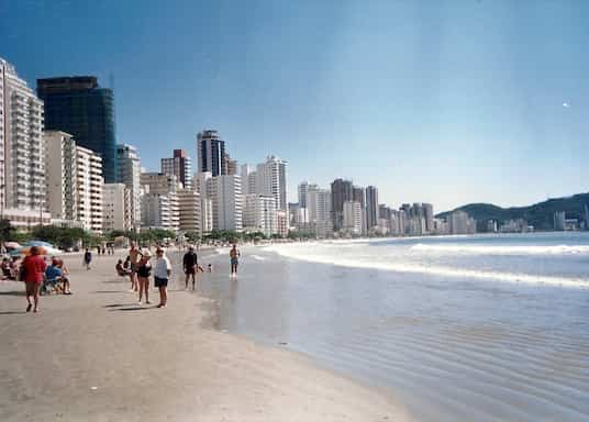 Florianopolis, Brazílie