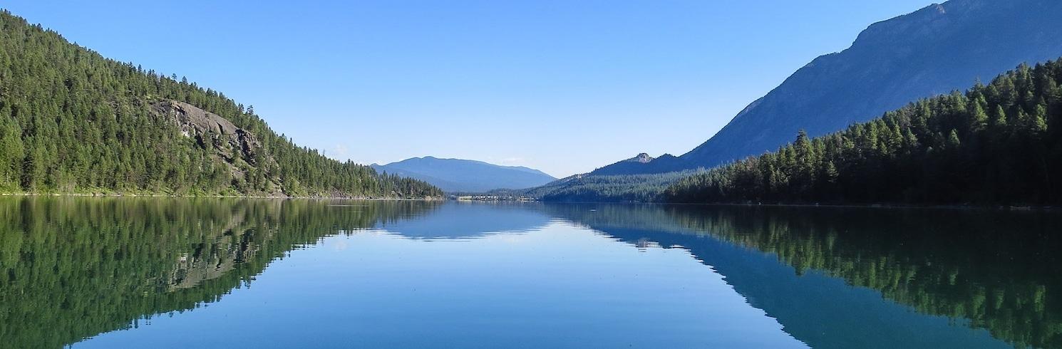 斯科庫姆楚克, 卑詩, 加拿大