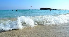 Pantai Nissi