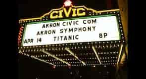 Teater Sivik Akron