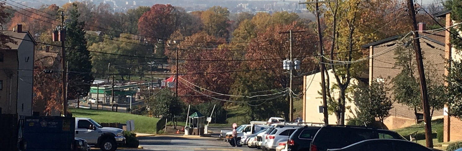 Oxon Hill-Glassmanor, Maryland, United States of America