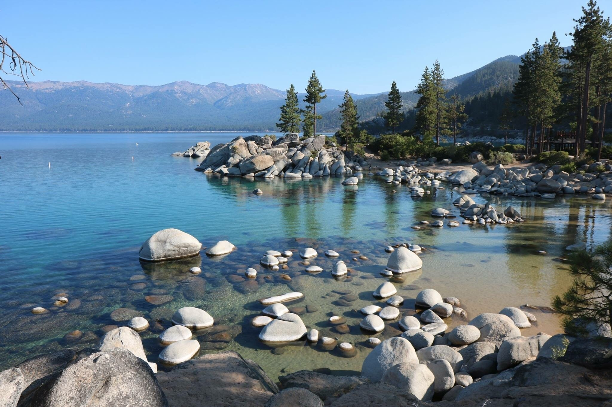 Al Tahoe, South Lake Tahoe, California, United States of America