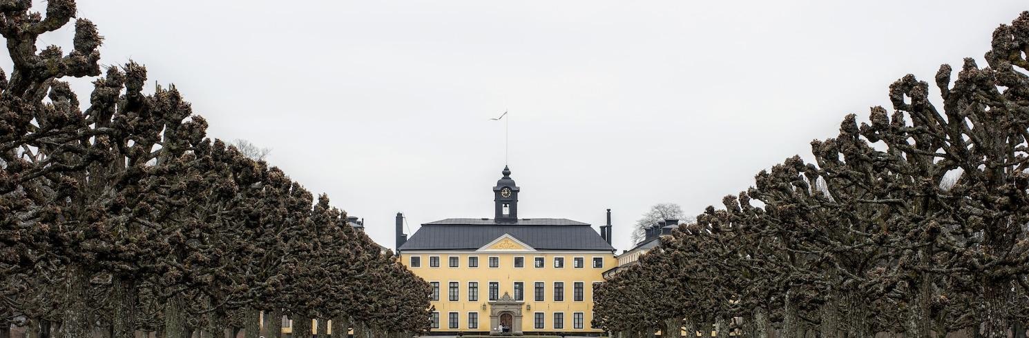 Järva, Sweden