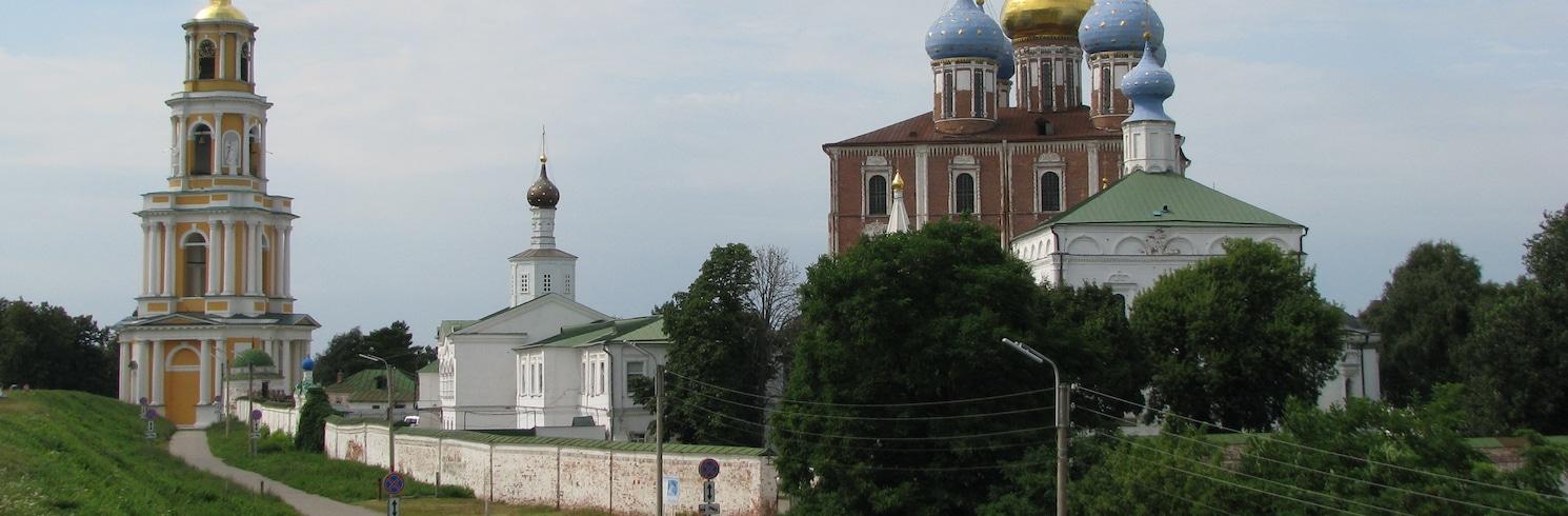 Ryazan, Rusia