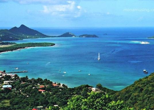 Hillsborough, Grenada